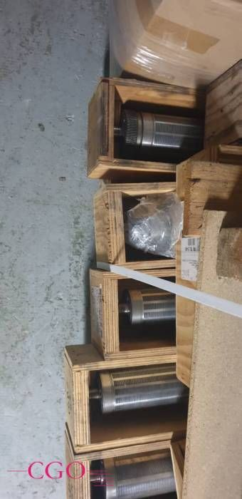 Gallus magnetic cylinders other