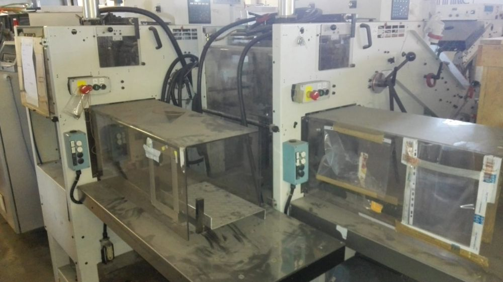 SLOTTER 2100/1200 MM other