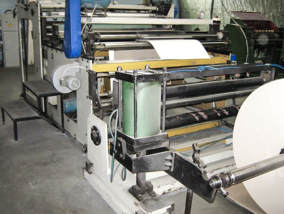 KBA RAPIDA 105-6+L+3ALV sheetfed offset 5 colors and +